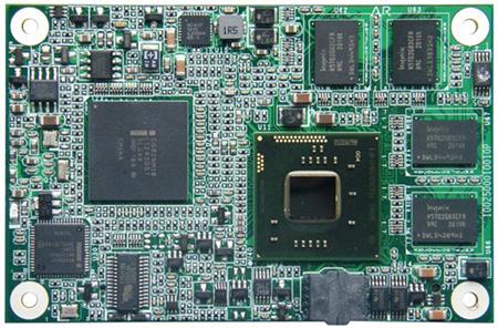 嵌入式电脑主板