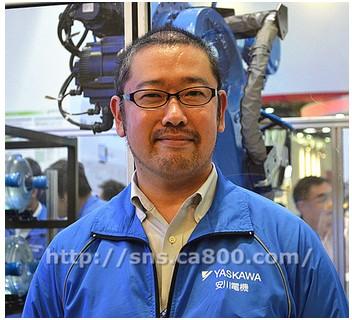 安川:平衡发展运动、驱动、机器人、系统工程四大业务