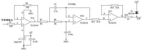 jce电流传感器在数字伺服驱动器中的应用及全数字