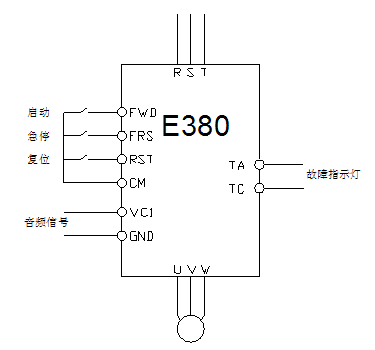 音乐喷泉控制系统集音频控制技术