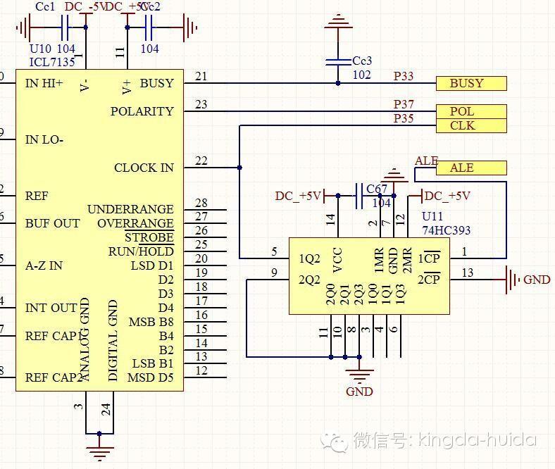 简介xmb7000系列智能双回路温度控制仪表的硬件原理