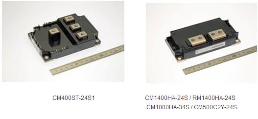 66 逆变器用功率集成电路模块 (国外电力电子技术)