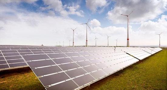 中国成可再生能源与化石燃料竞争主战场
