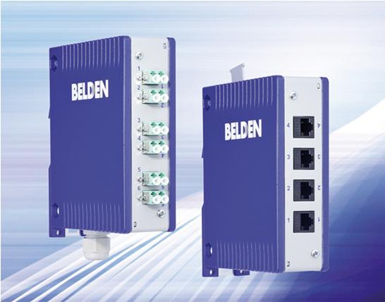 百通提供工业强度的配线架解决方案(中国自动化网)
