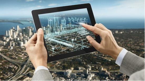 盘点:6大令人震惊的智能城市项目