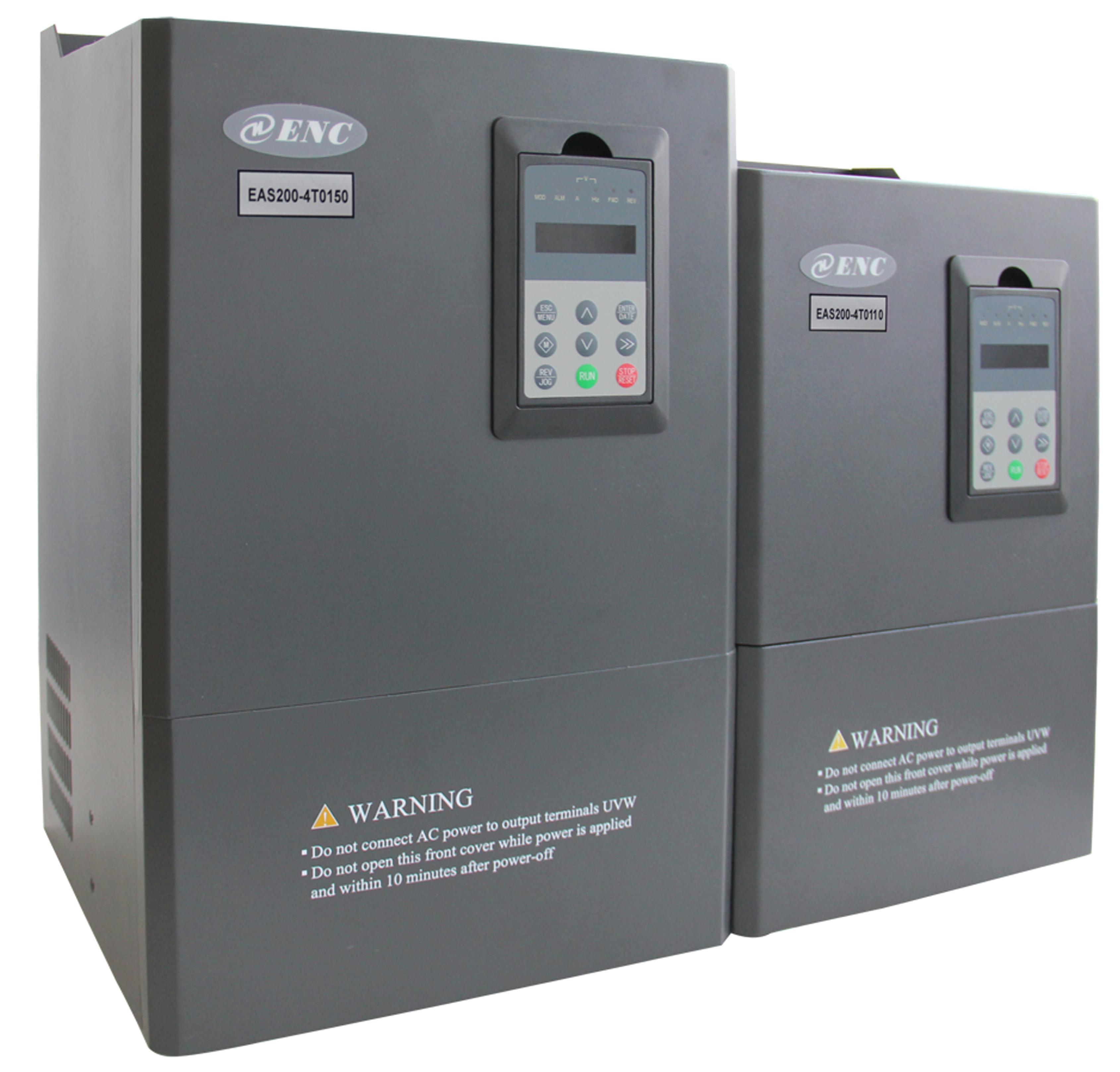 EAS200系列异步伺服驱动器