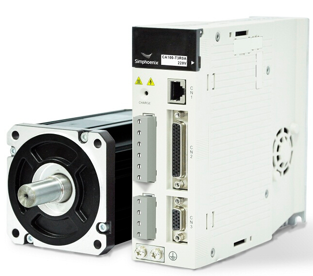 四方电气CA100伺服新产品正式发布 公司新闻