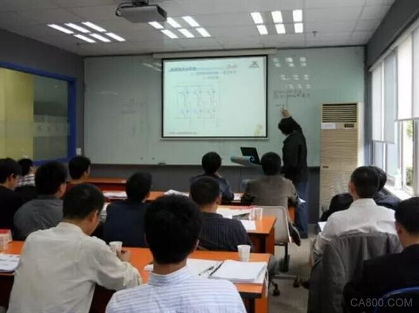 丹佛斯变频器,培训班,上海津信