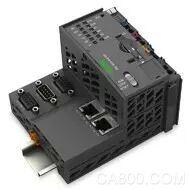 Wago万可电子 XTR系列的PFC200控制器