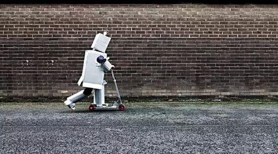 """资本持续""""高烧"""",机器人产业泡沫乍现"""