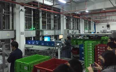 自动化 生产线