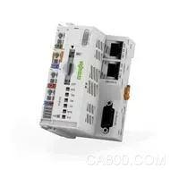 PFC100控制器 以太网协议 I / O系统