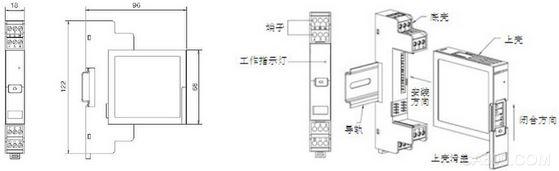 主电路mm440接线图