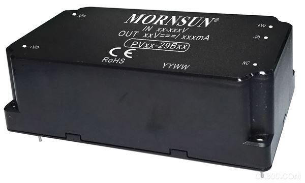金升阳推出200-1500vdc超宽电压输入电源模块-公司