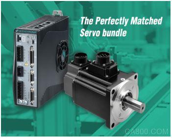 PRO2,伺服驱动器,伺服电机