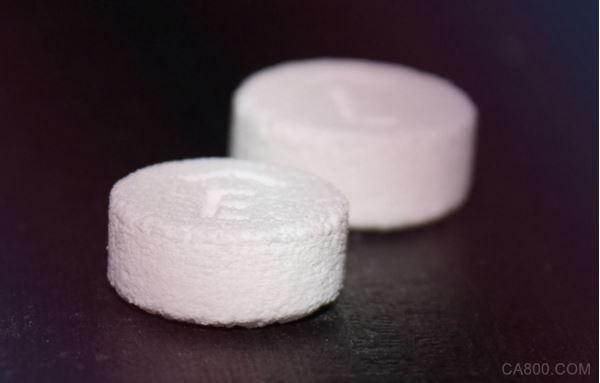 3D打印 药物
