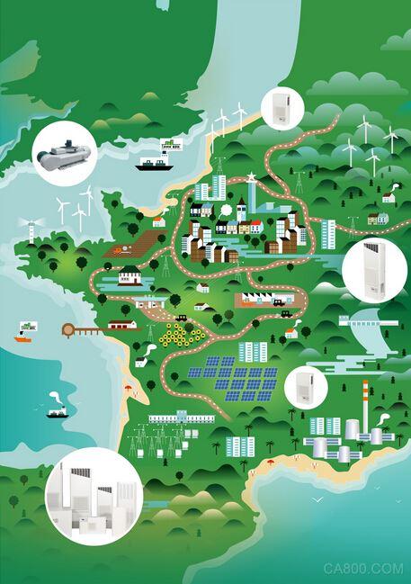 任性爆表的智能冷却系统-公司新闻-广州市雷子克电气机械有限公司门户-中国自动化网(ca800.com)