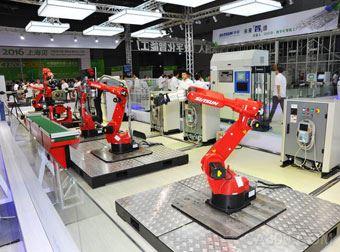 工业机器人虚火:亏损面达70%-行业新闻-自动