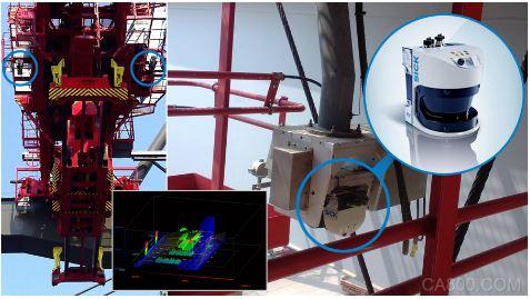自动化码头,振华重工,集装箱