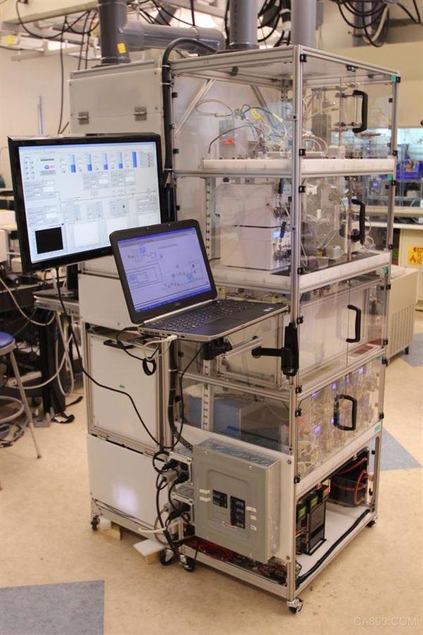 药物 工厂 3D打印