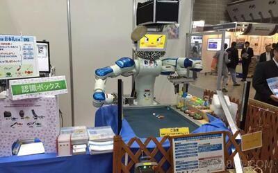 机器人 莱恩 安全 库卡 汇川