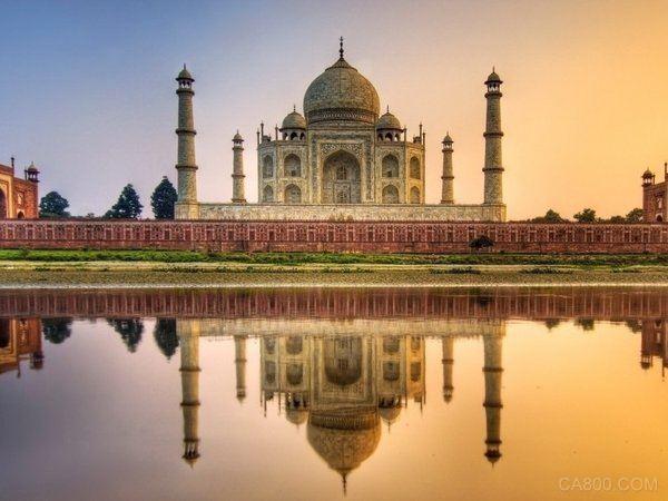 古色古香的印度逐渐敞开心扉,积极表现出打造制造业大国的决心