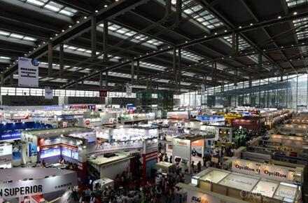 深圳电路板采购展览会