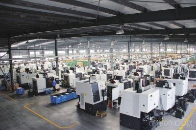 通用机械以1000余台数控车床成大众汽车核心供应商