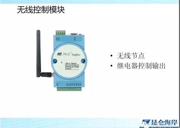 物联网专业应用 昆仑海岸 传感技术公司