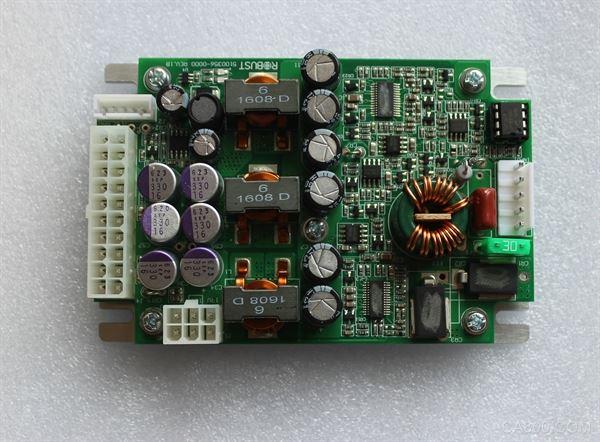 电池组转atx计算机电源