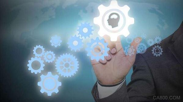 智能制造 物联网 工业以太网 电机