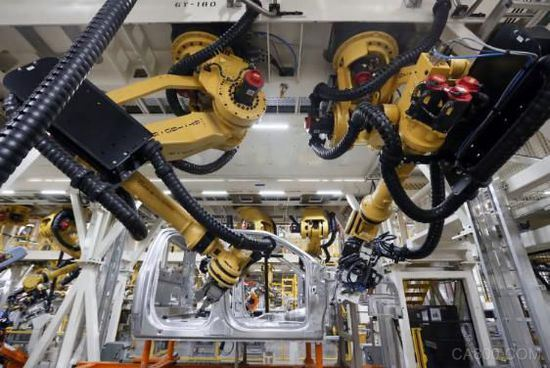 国产喷涂机器人系统集成商十强