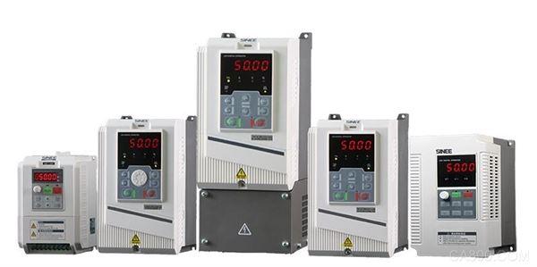 变频器 变频调速 工控系统 正弦电气EM系列变频器 电机