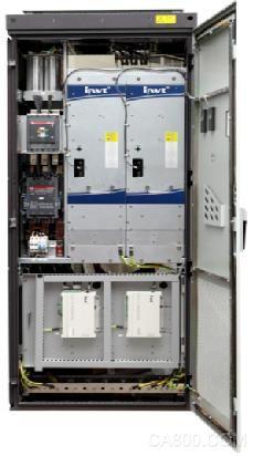 英威腾 Goodrive 800变频器 冶金 搅拌设备