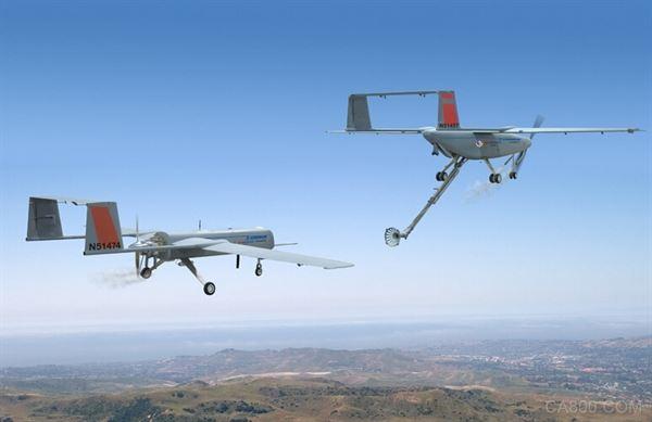 无人机 中国制造2025