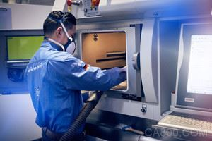 3D打印 航空 医疗 自动化