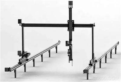 机器人 3D打印 农业机械