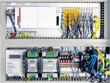 模块化的机器 倍福 控制技术 IMS