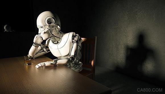 机器人概念股收益不佳