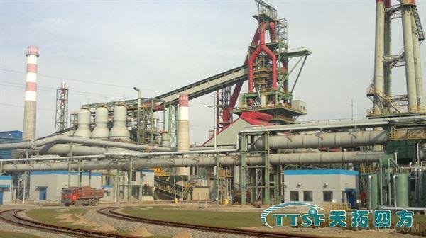 钢铁 高炉项目 北京天拓四方 西门子