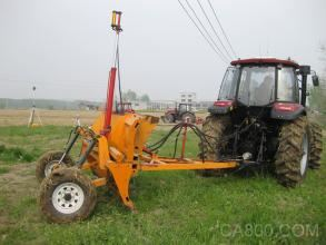 农业 机器换人 互联网+