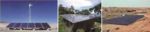 科华恒盛 储能工程 能源创新 电能保障