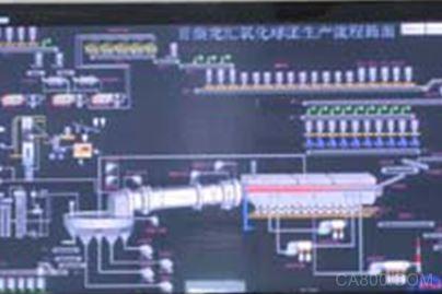 氧化球团工程 西门子G120及MM4系列变频器 天拓四方