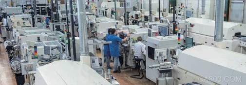 旧线改造升级 博世力士乐洛尔工厂 零切换生产20万种产品