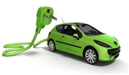 新能源 汽车驱动电机