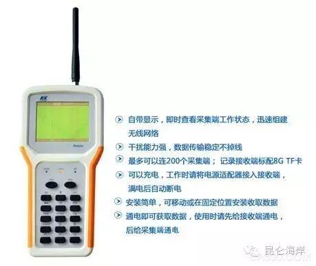 传感器 测控网络 现场控制