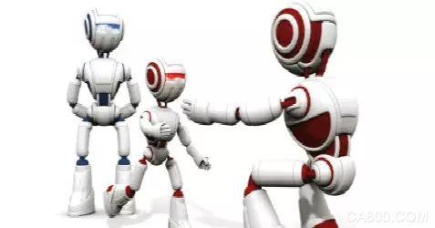 机器人 数控机床 传感器 智能制造