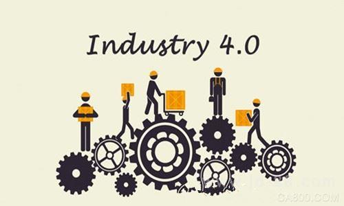 工業4.0 自動化