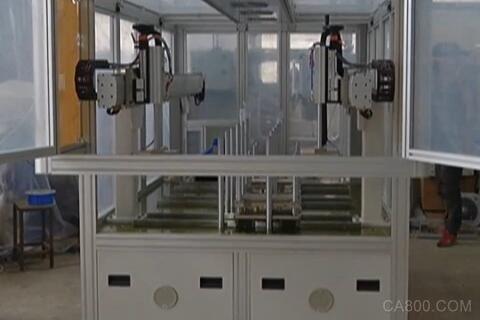 新能源 电池 检测