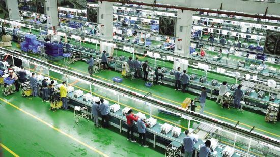 自动化 家电 工业4.0